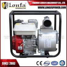Wp20 Wp30 Pompe à eau moteur à essence