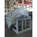 The Sulphur slicing machine