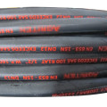 Oil Resistant 3 Inch Hydraulic Rubber Tube