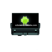 Quad core!car dvd with mirror link/DVR/TPMS/OBD2 for 7inch touch screen quad core 4.4 Android system Q3
