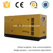 Chine générateur d'énergie diesel silencieux d'équipement électrique d'alimentation