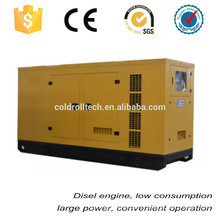 China fonte de alimentação de equipamentos elétricos gerador diesel silencioso