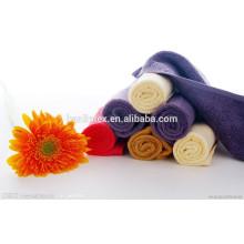 Fazer a ordem tecido de toalha de boa qualidade