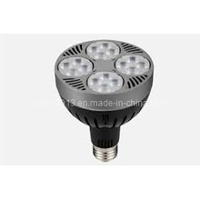 High Power LED PAR30 Lamp Spot Lighting E27 35W