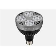 PAR30 Lâmpada de lâmpada LED 35W Iluminação Substituir 75W