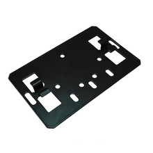Aluminum Chassis Plate (PTL-STP009)