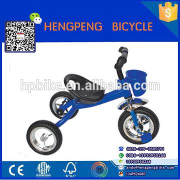 Passed EN certificate baby tricycles / trike for 12 months babies / little tikes 3 wheel trike