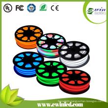 800lm/M SMD2835 LED Neon Light (11*22mm)