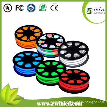 DC24V LED Neon with Colorful PVC