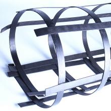 Steel Plastic Composite Geogrid Used In Coal Mine