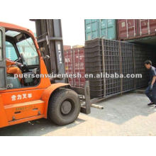 Malla de acero de refuerzo (WSBP-01)