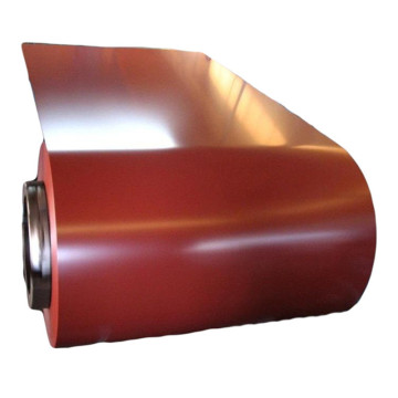 hot selling aluminum coil 3105 prepainted 0.5mm thickness