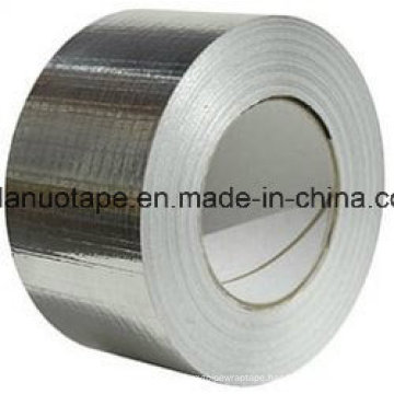 40mic Acrylic Adhesive Aluminium Foil Tape with Liner