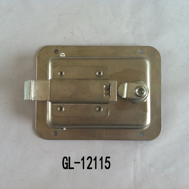 Trailer Door Latch Hardware/Stainless Steel Door Locks