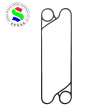 Replace P26 plate heat exchanger gaskets