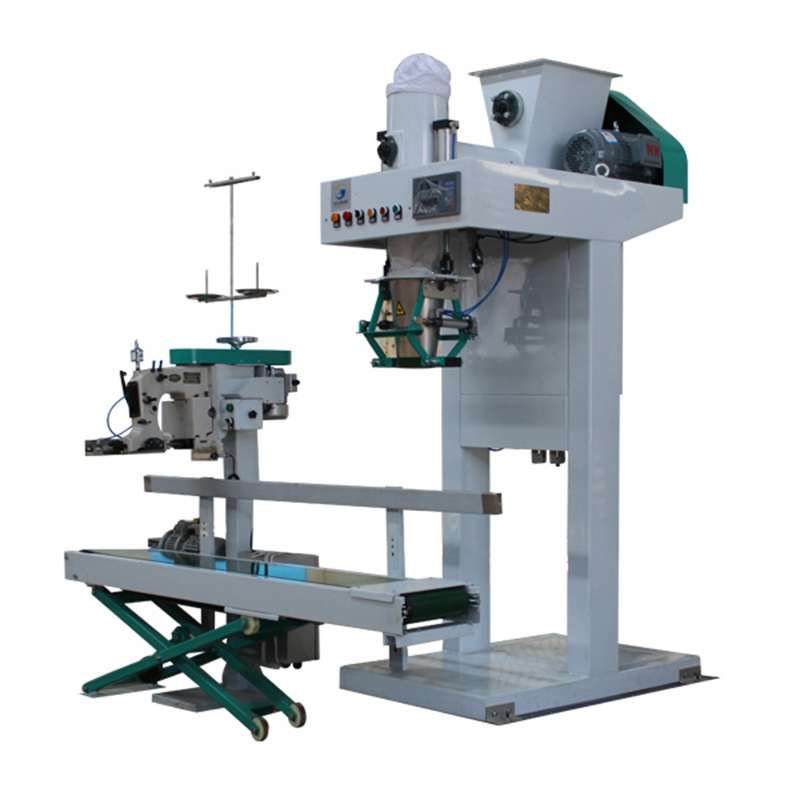 Auto-packing-machine