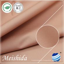 algodão sólido sólido 32 * 32/130 * 70 preço de atacado de tecido modal