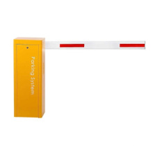 Parking Lot Barrier Automatic Boom Barrier Gate