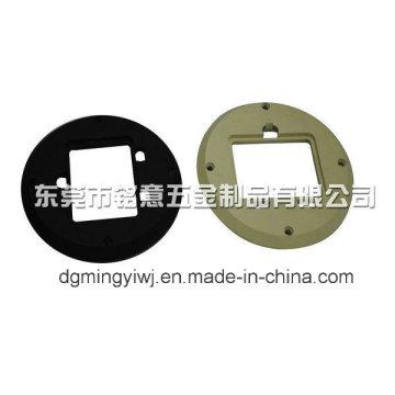 Precision Aluminium Alloy Die Casting-Lighting Fittings (AL5152) Fabriqué par Mingyi