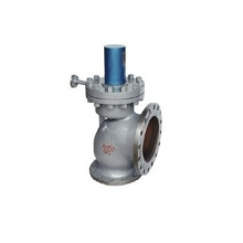 Ga49h-40 Steam Turbin Main Safety Valve