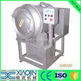 Vacuum Tumbler Meat Processing Machinery