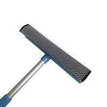 Two section aluminum pole telescopic window wiper window squeegee with cheap price