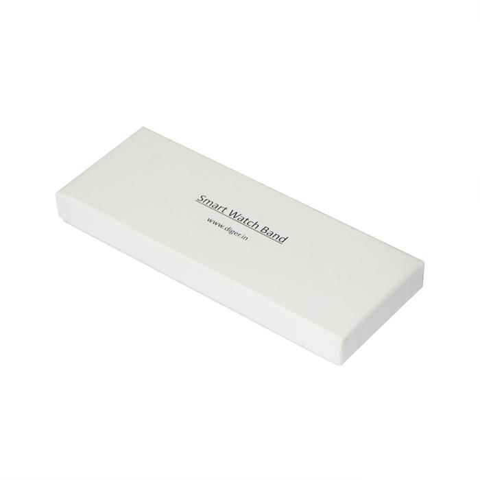 Single Thick Ppaper Fashion Watch Box