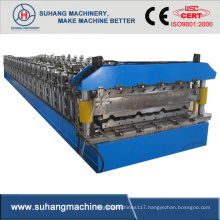 Strong Double Layer Roll Forming Machine
