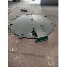 экологическое оборудование для пиролиза ТБО
