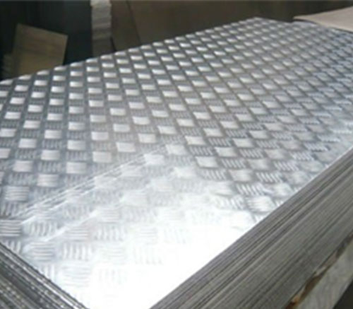 Aluminium Checkered Plate Quote In India