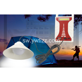 Solar Multifunctional Lighting System LED taa