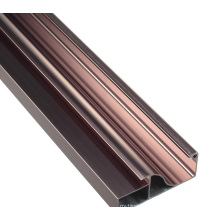 Decorative Construction Material Aluminium Profile Aluminum Extrusion