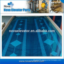 Elevator Decorative Villa Cabin Door Panels
