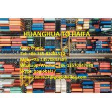 Hebei Huanghua Sea Freight to Israel Haifa