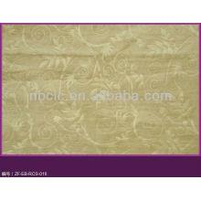 Tela de tapicería en relieve del sofá 60% algodón 40% Rayón