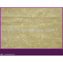 Embossed Sofa Upholstery Fabric 60% Cotton 40% Rayon