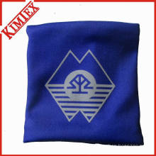 Micro-Fiber Polyester Cool Zipper Sweatband