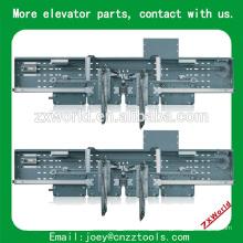 4 Panel Center Opening PM Car Operateur J2200-C4A ascenseur