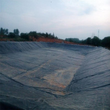 Large Geomembrane Pond Liners Canal Lining