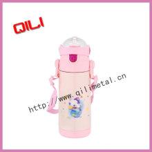 Kinder Edelstahlflasche