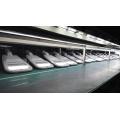180W cobra cabeza LED alumbrado público con CE RoHS