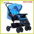 Carrinho de bebê balançante assento reversível bebê Orament Baby Pram