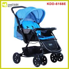 Коляска детская прогулочная коляска с реверсивным сиденьем
