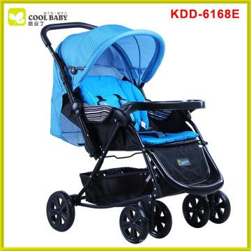 Schaukel Baby Kinderwagen Reversible Sitz Orentation Baby Pram