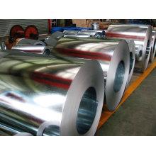 Prime galvanisierte Stahlspule