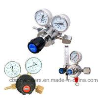 Industrial Welding Gas Pressure Regulators