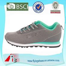Novo olhar homens e mulheres desporto sapatos adulto