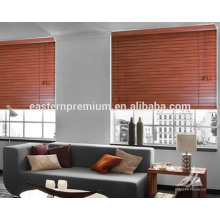 madeira interna superior da qualidade Venetian Blind