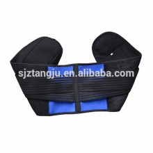 wholesale Power magnetic lumbar supports back belts heating back and shoulder supporter