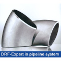 Pipe Fittings, Elbow, Short Elbow, Stainless Steel